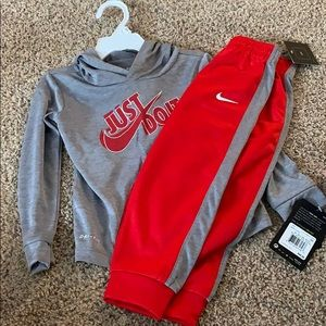 NWT!! Just Do It Outfit
